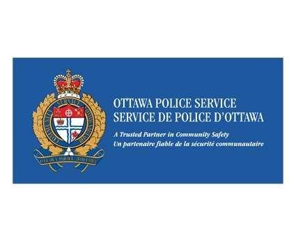 Ottawa Police Service Bicycle Safety